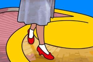 Rubrica Yellow Brick road di Carlo Ugolotti