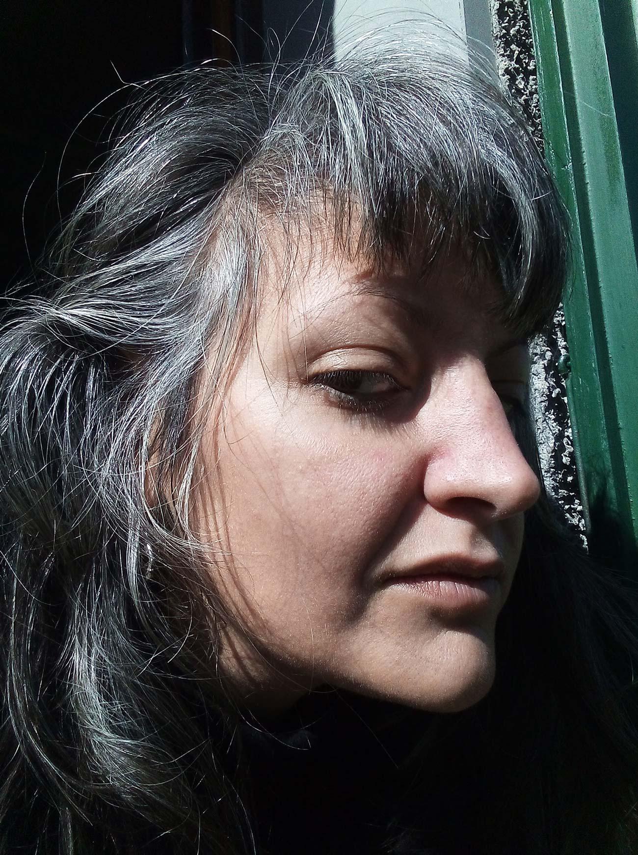 Irina Zovich - Giù la testa