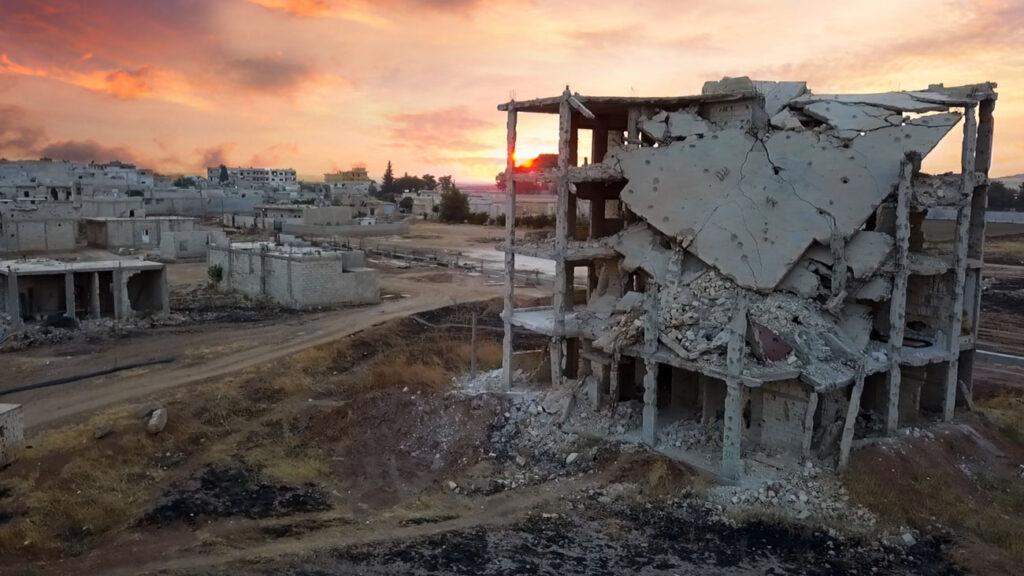 Intervista a Enrico Del Gamba regista del Documentario Sulla Strada per Kobane